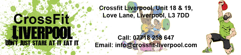 CrossFit Liverpool